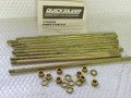 17833A2  Riser Stud Kit  Mercruiser  NEW  NOS