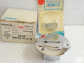 Perko Deck Plate - Gas #528  NEW