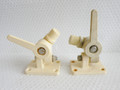 Marine Antenna Mounts - 2 - Used  Shakespeare