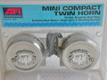 AFI Compact Twin Horn  NEW