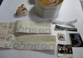 393695 OMC Decal Kit  NEW  NOS