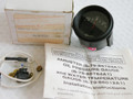 79-85763A1  Replaced by 79-90940A1  Ammeter Assy, Gauge  NEW  NOS
