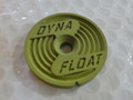25155  Dyna Float Cover, Upper  NEW  NOS