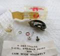 393-1504A5 Points, 6cyl MK75-78  OEM Mercury  NEW  NOS  NLA