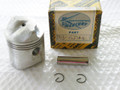 713-1527A4 Piston, Mercury  NEW  NOS  Merc15A & Wizard