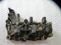 Cylinder Head, OMC 9.9 - 15HP