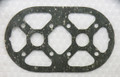 27-20531 Gasket, Rear Block Cover, 20H, MK25, MK15, MK20