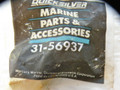 31-56937 Roller Bearing, Alternator, MerCruiser   NEW  NOS