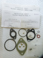 18-7037 Sierra Tillotson Carb Kit  NEW  NOS