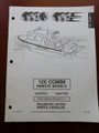 OMC 125 COMM Remote Models Preliminary Edition Parts Catalog ©1994