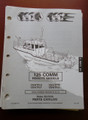 OMC 125 COMM Remote Models, Final Edition Parts Catalog ©1993