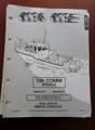 OMC 100 COMM Models, Final Edition Parts Catalog ©1993
