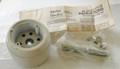 Teleflex Deluxe 20° Bezel Kit SB2727/2728 NEW