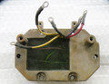583512 Voltage Regulator - Rectifier 3/10 Used