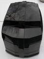 2196-9742A92 R/B 2196-9742AT92  Top Cowl, Black w/Latch Kit