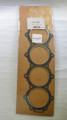 18-3857  27-824615  Force Outboard Head Gasket  NEW