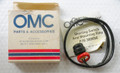 389856 OMC Switch & Ring Assy  NEW  NOS