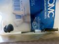 379765 Impeller Repair Kit  NEW  NOS