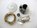 386716 OMC Chrome Pump Kit  NEW  NOS