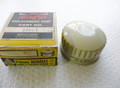 58569 Oil Filter  NEW  NOS