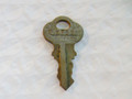 KF59 OMC Ignition Key  NEW  NOS