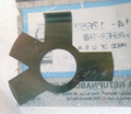 14-12657 Tab Washer  NEW  NOS