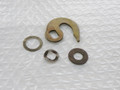 319064 OMC Latch Kit, Motor Cover - Used