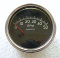 62462A1 Mercury Tachometer, 4 Cyl,  R/B 79-73675A1  NLA  NEW  NOS