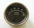 46903 Mercury Tachometer R/B 62461A1  NEW  NOS
