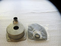 9-48314 Mallory Water Pump Housing Kit - OEM 817275A1  NEW