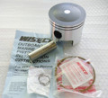 OMC Piston .020 Wiseco 3119S2 Loop Charge STAR OEM 5006712