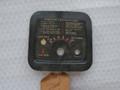 377683  OMC Face Plate - 1959 5 1/2HP Johnson