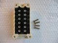 0582056  OMC Power Pack, Terminal Block  NEW