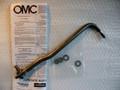 173699  OMC NOS Steering Link Kit - Stainless Steel