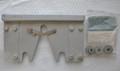 171685 OMC Auxillary Motor Bracket Kit