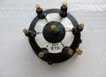 13753A2  Distributor Cap GM 262 V-6   R/B 815407A2