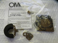 438996 OMC Carb Kit  NEW