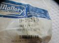 586774 Starter Solenoid, Mallory 9-15119