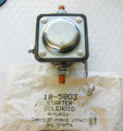 F177917  Chrysler Force Solenoid, Sierra 18-5803 R/B 803822T OMC 0979774