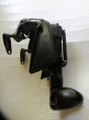 OMC  5.5HP CLAMP ASSEMBLY - USED