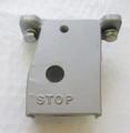 395245 OMC Steering Bracket, 9.9, 15HP 2-Stroke