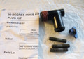22-86221A1 Mercury MerCruiser Elbow Kit, Drain, Exhaust Manifold