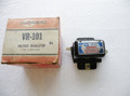 Standard Motors Voltage Regulator VR-101 NEW