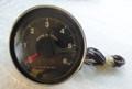Chrysler Outboard Tachometer, Vintage, Used