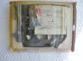 1397-3306 Carb Repair - Overhaul Kit, GM 194 I/L6; GM 350, 427, 482