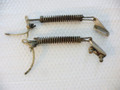 Vintage Rope Steering Tension Springs