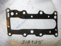 318925 OMC Exhaust Cover Gasket