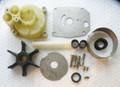 383682 OMC Water Pump Kit, Missing Gasket