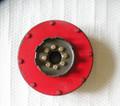Electric - Manual Start Flywheel, Mark 30 55 58 35A Merc 300 500