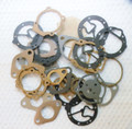 OMC Carb Gaskets, Old Motors